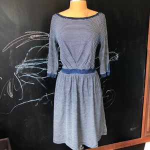 ANTHROPOLOGIE CASUAL DRESS